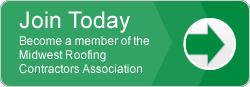 Join Midwest Roofing Contractors Association