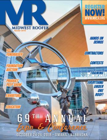 OCT2018 MR Magazine Cover