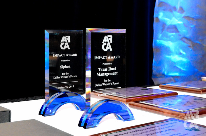2018 Impact Award