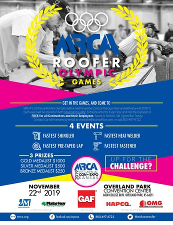 2019 Roofer Olympics Flyer Pic2