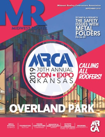 MRCA | Midwest Roofing Contractors Association