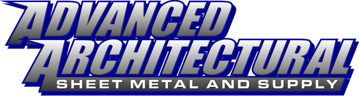 Advanced Architectural Sheet metal Logo