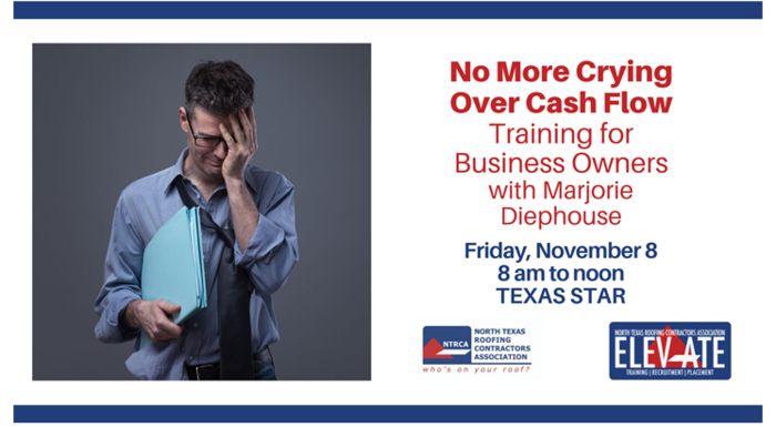 Ntrca Cash Flow Training