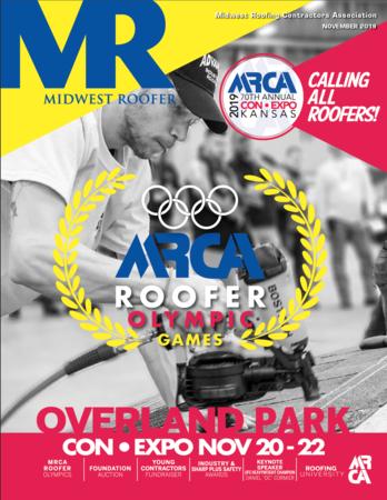 MR November 2019 Cover