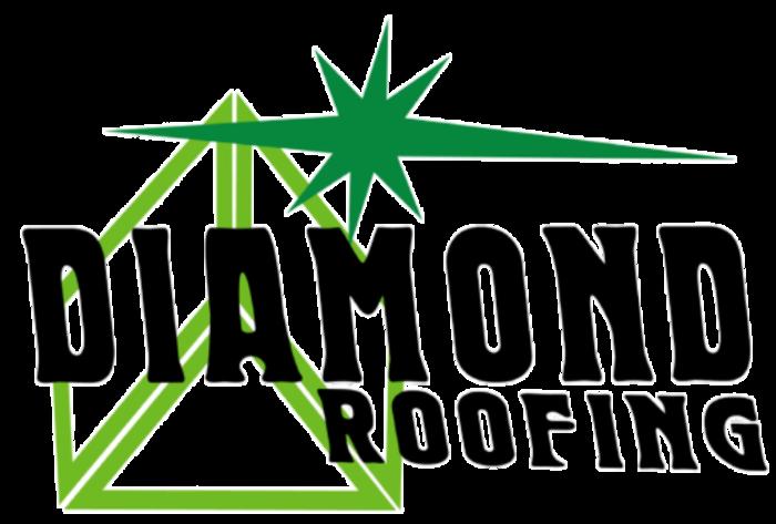 Diamond Roofing Logo