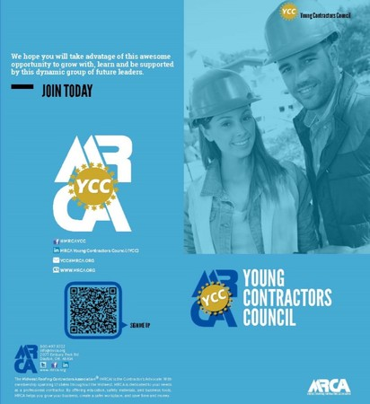 YCC Graphic