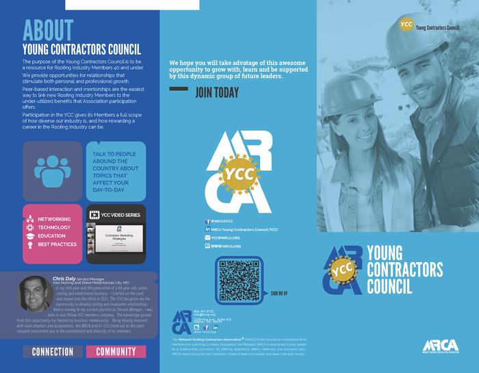 YCC Brochure