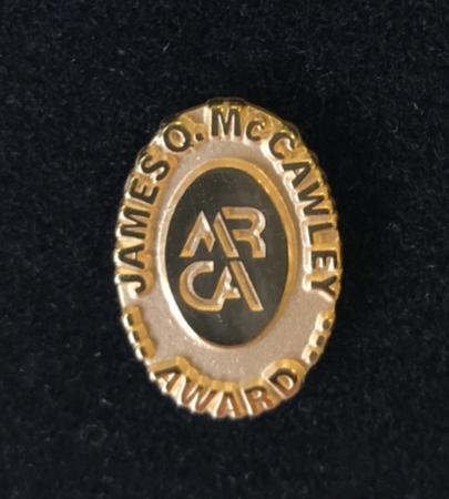 MRCA - Call for McCawley Award Nominations